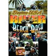 Biker Beach Bash Daytona U.S.A DVD-5 by
