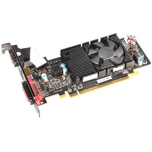 AMD XFX Radeon HD 6570 2GB PCI-E Video Card