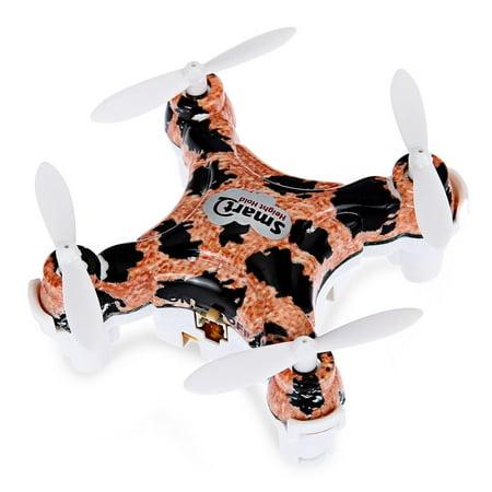 CX - 10D Mini Pocket Height Hold Drone,CX-10D Nano RC RTF Quadcopter ()