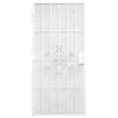 Precision Regal Steel Security Door
