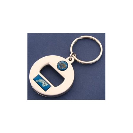 jacksonville jaguars ez bottle opener keychain. Black Bedroom Furniture Sets. Home Design Ideas
