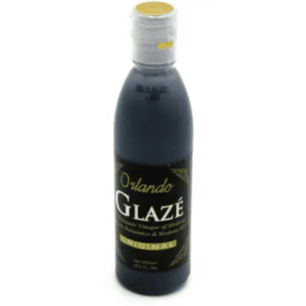 Balsamic Glaze Orlando 8 5 Fl Oz Walmart Com Walmart Com
