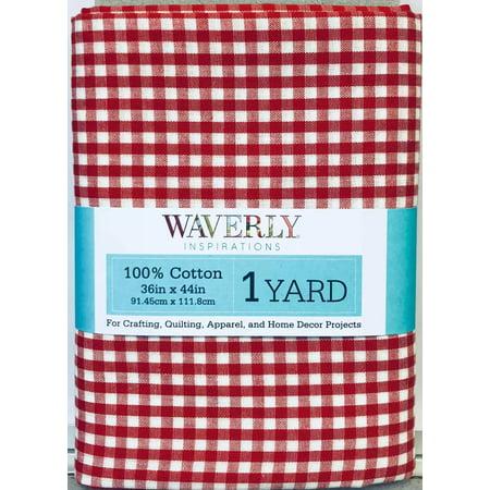 Waverly Inspirations Cotton 44