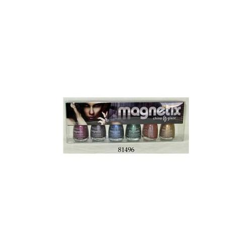 DDI 1475560 6ct China Glaze Nail Polish Case Of 6