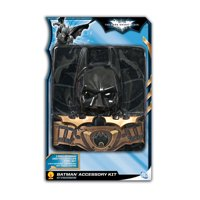 Rubies Batman Dark Knight Rises Batman Blister Set