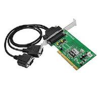 CyberSerial 2S PCI