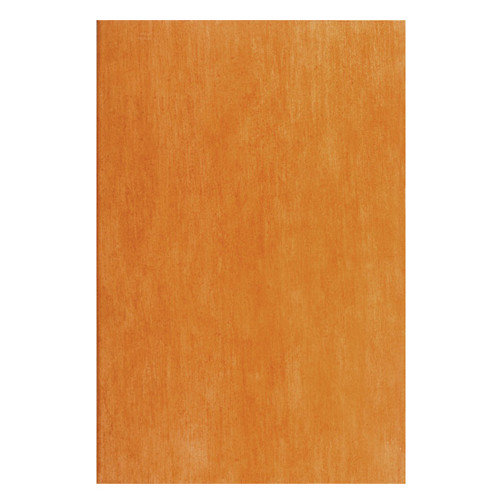 Interceramic Aquarelle 18'' x 12'' Ceramic Wall Tile in Earth Orange