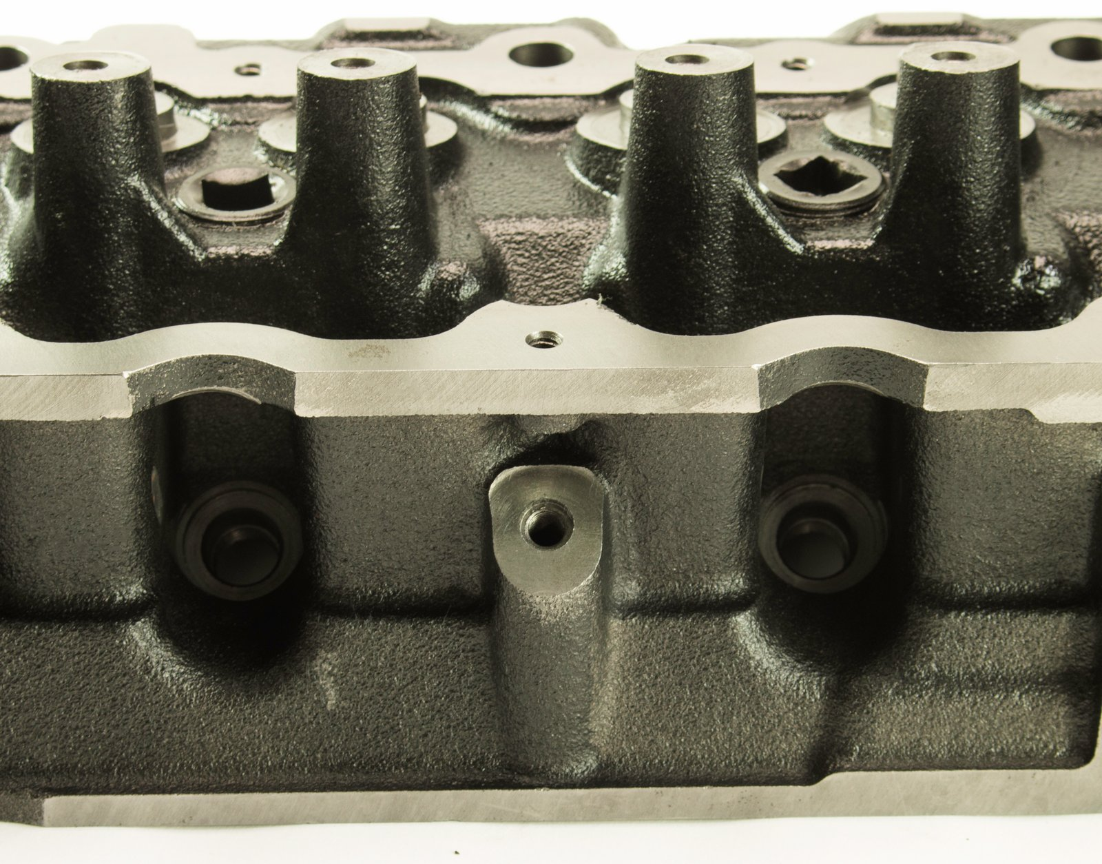 Dragway Tools® 4 0 Bare Cylinder Head for Jeep 0331 7130 No