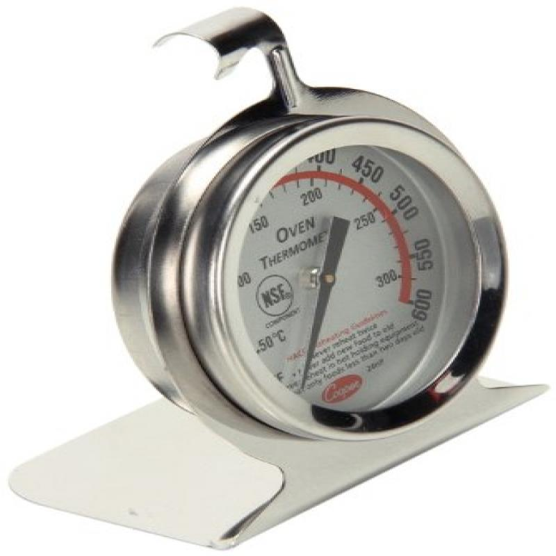 Cooper Atkins 24HP Oven Thermometer by