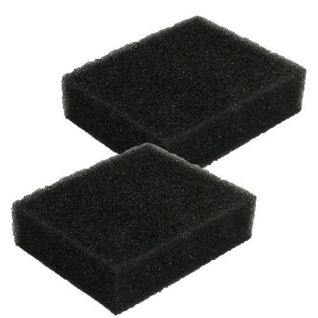 Ryobi CS30 & Homelite C300 Trimmer Replacement (2 Pack) Air Filter # 98760-2pk by