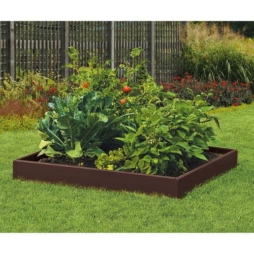 Suncast 4-Panel Garden Kit