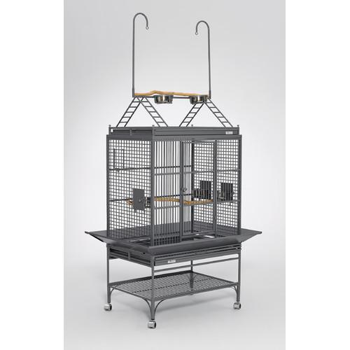 Avian Adventures Mediana Play Top Bird Cage by Avian Adventures