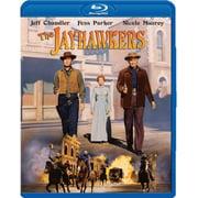 The Jayhawkers! (Blu-ray)