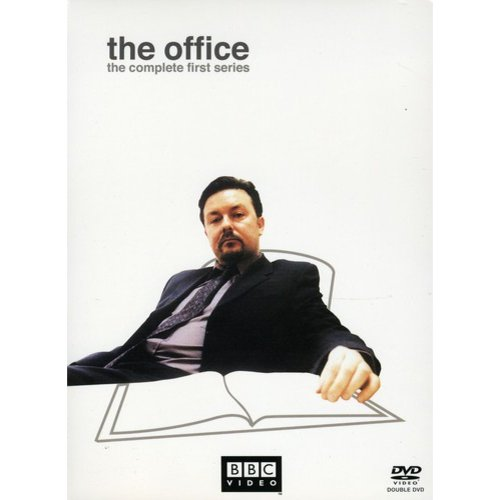The Office: The Complete First Series (Widescreen)