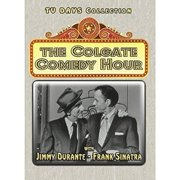 Colgate Comedy Hour With Jimmy Durante by