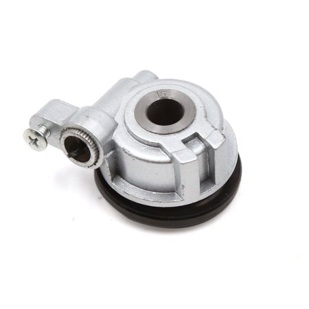 Unique BargainsMotorcycle 12mm Hole Dia Front Wheel Speedometer Drive Gear Hub for -