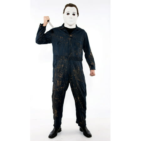 Large Group Costume Themes (Adult Halloween Michael Myers Costume by Paper Magic Group 6809430,)