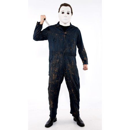 Adult Halloween Michael Myers Costume by Paper Magic Group 6809430, Large - Groups Costumes