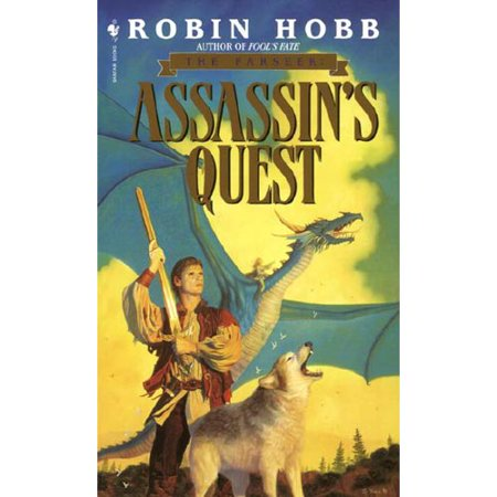 Assassins Quest by