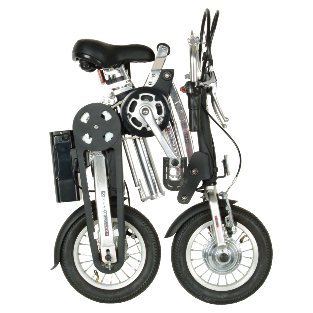b.o.b. Electric Bicycle