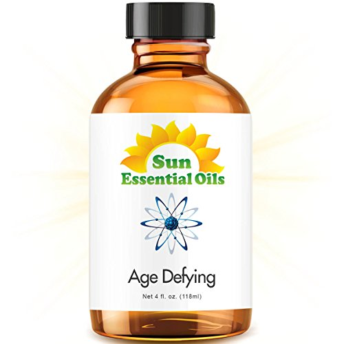 Age Defying (Large 4oz) Best Blend Essential Oil