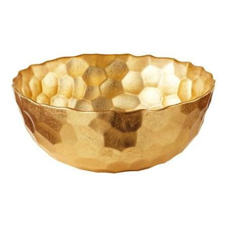 Leeber Odessa Glass Bowl,