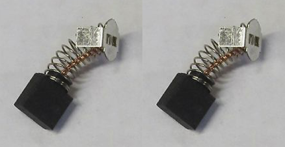 Ridgid Genuine OEM Replacement Brush # 516851001