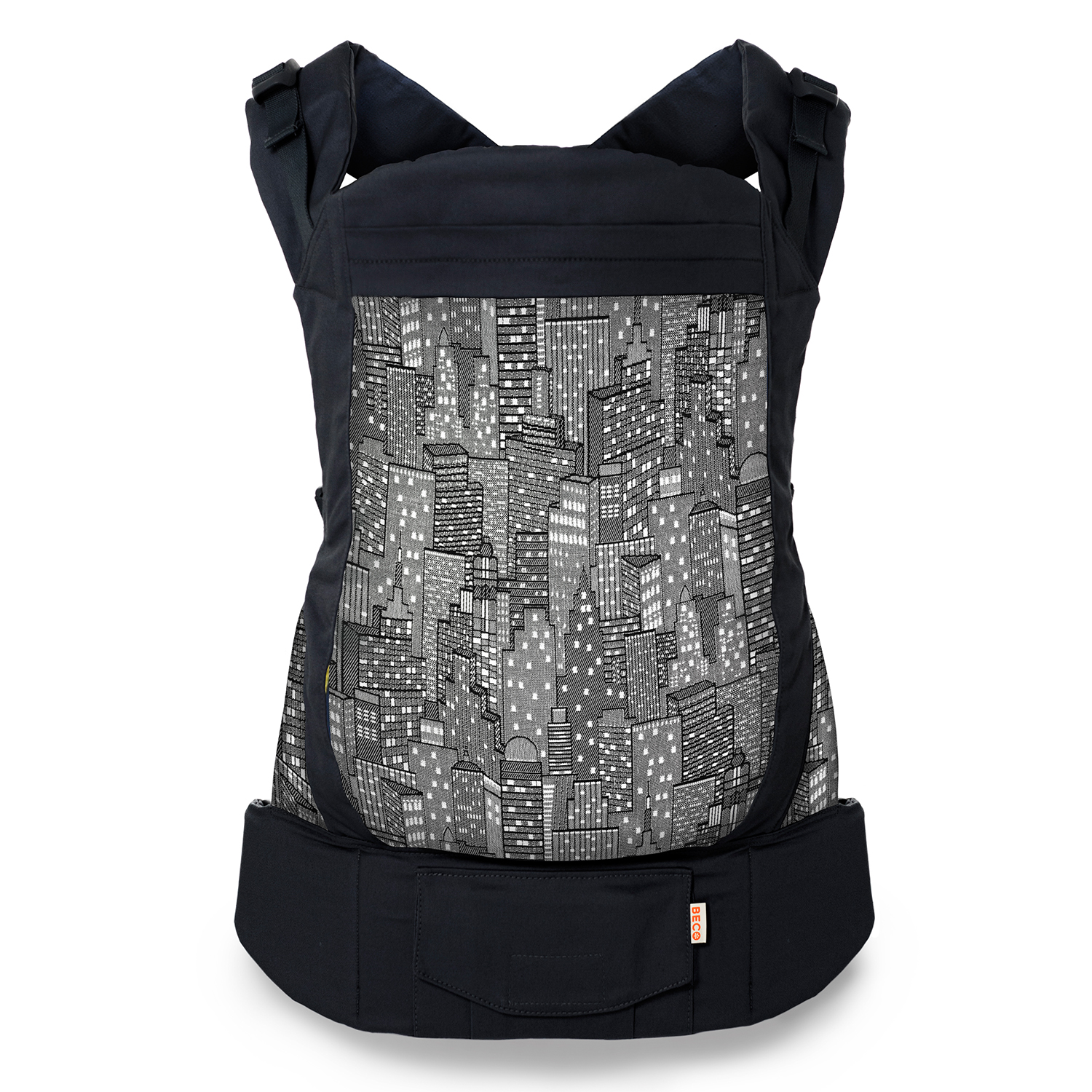 BECO Toddler Carrier - Limited Edition Gotham