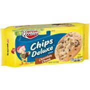 Keebler Chips Deluxe Chocolate Chunk Snack Cookies 11.6 Oz