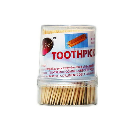 Toothpick 500 In 1 Pack 304807 By Purest - image 1 de 1