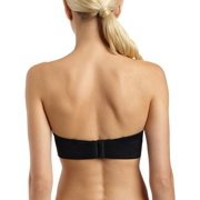 8ad61b883c Womens Strapless Bra with Convertible Straps  929 - Walmart.com