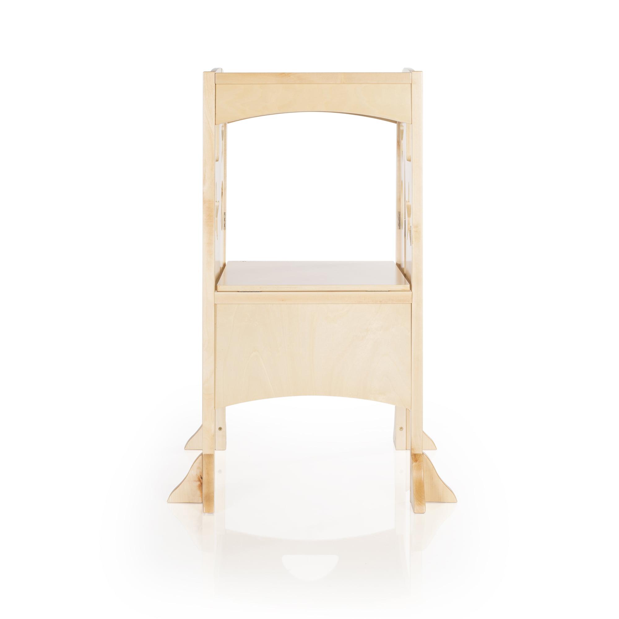 Wondrous Classic Kitchen Helper With Keeper And Non Slip Mat Spiritservingveterans Wood Chair Design Ideas Spiritservingveteransorg
