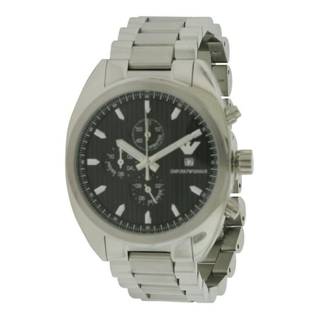Emporio Armani Chronograph Men's Watch AR5957