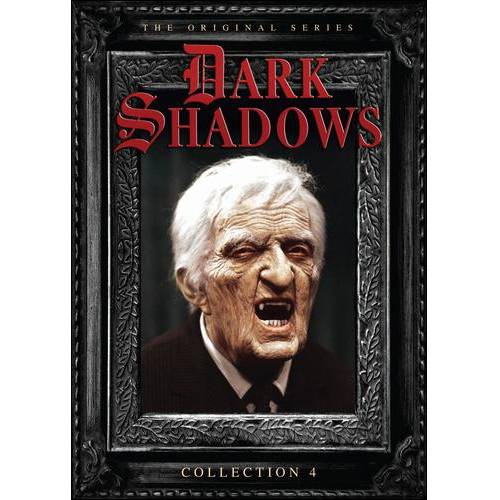Dark Shadows: Collection 4 (Full Frame)