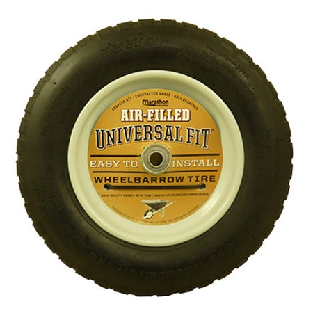 ARNOLD 20265 Universal Air WHLBarrow Tire