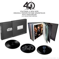 John Williams - Star Wars: A New Hope / O.S.T. - Vinyl