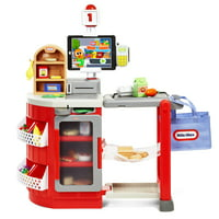 Deals on Little Tikes Shop n Learn Smart Checkout Role Play Toy