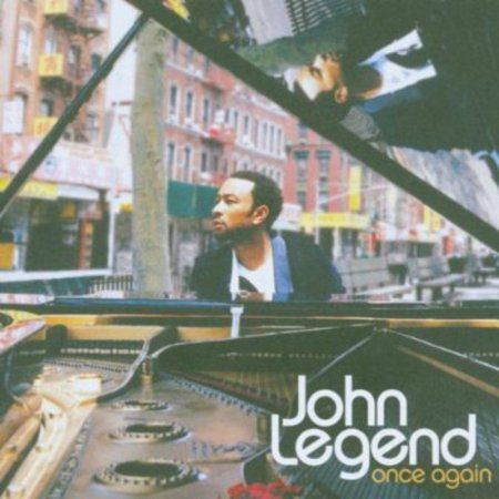Once Again (CD) ()