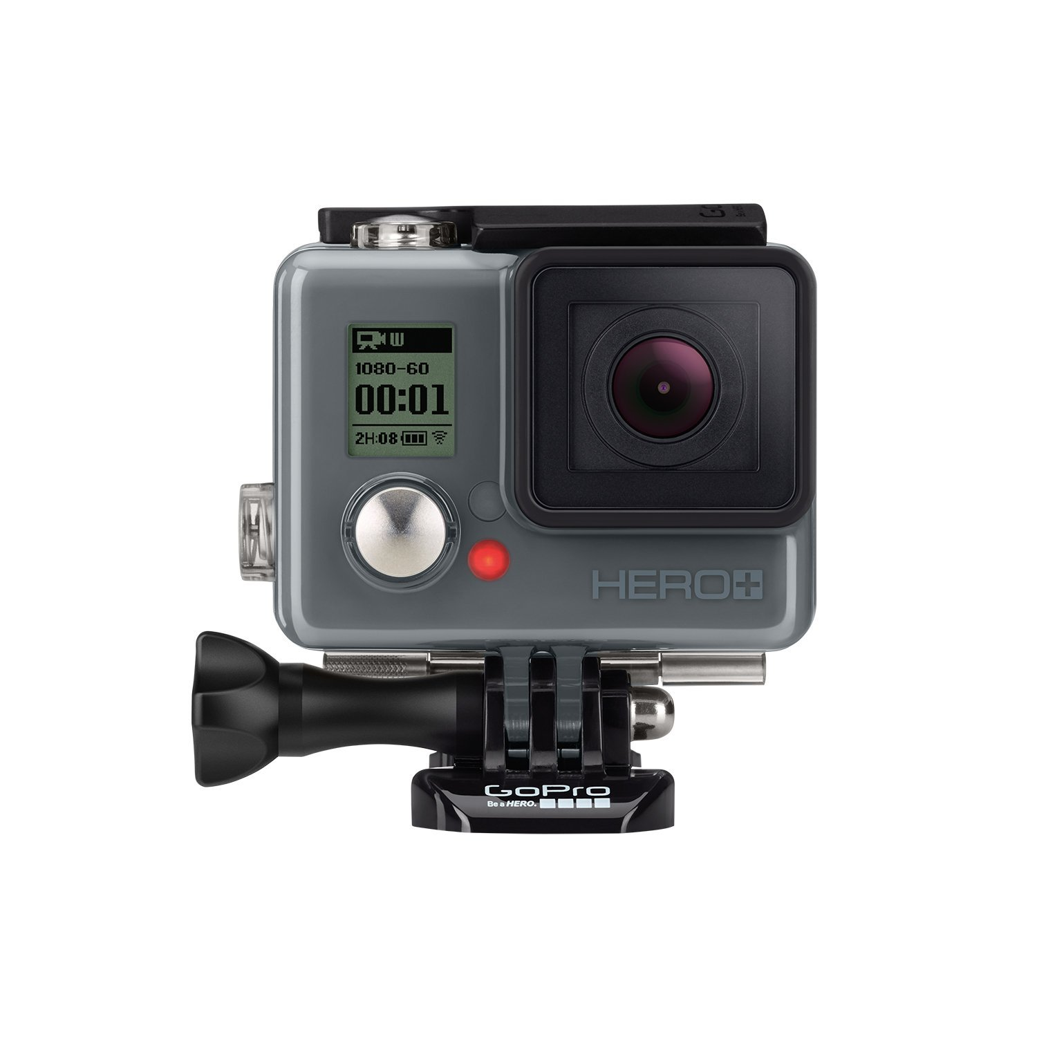 GoPro HERO+ Action Camcorder
