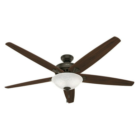 Hunter 70   Stockbridge New Bronze Ceiling Fan
