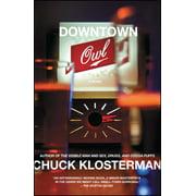 Downtown Owl : A Novel