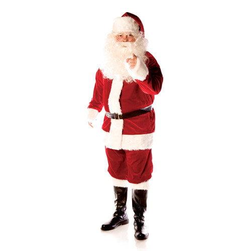 Underwraps Deluxe Santa Costume
