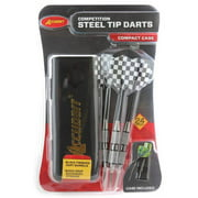 Accudart Competition Steel Tip Darts by Escalade® Sports