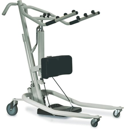 - Get-U-Up Hydraulic Stand-Up Patient Lift