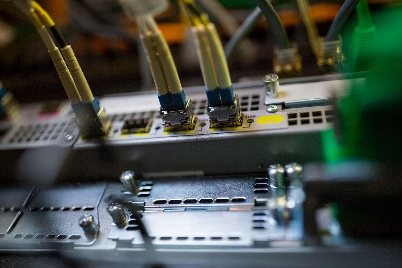 MMF Gigabit Mini-GBIC SFP SX Module 850nm 1000Base-SX SFP Optic Transceiver Reach 550m FiberHal for Arista SFP-1G-SX