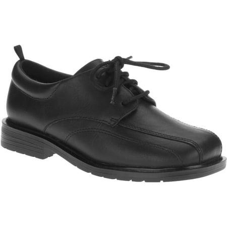 George Boys Dress Lace Up Shoe
