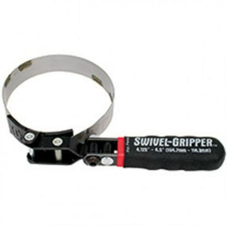 Lisle 57040 SWIVEL GRIPPER - LARGE