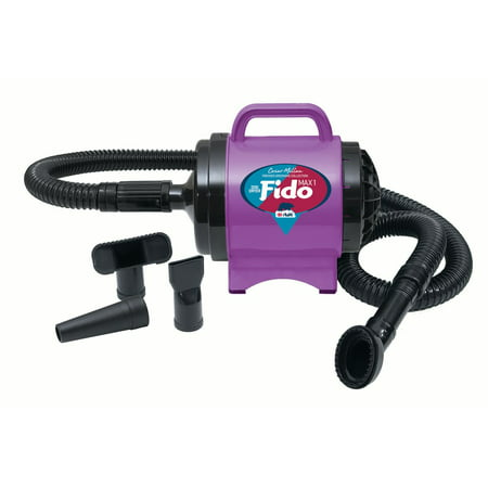 Premier Grooming (B-Air Fido Max 1 Dog Dryer - Premier Grooming Collection, Purple Ribbon)