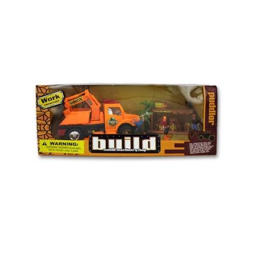 Build-your-own construction set - Pack of 12
