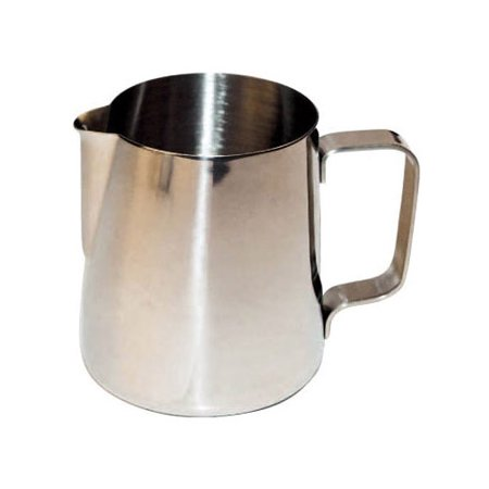 Winware by Winco Stainless Steel Beverage Pitcher 50